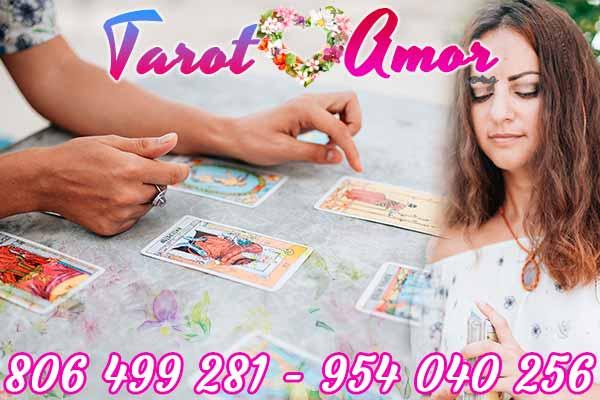 Contacto fiable y seguro con videntes y tarotistas buenas del amor